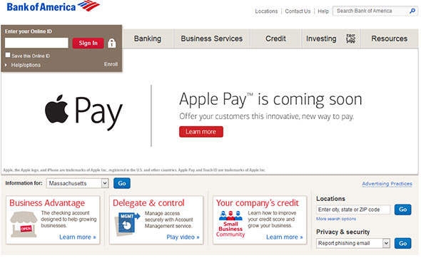 Apple Pay is nearly here. Websites are touting the mobile payment service and Walgreens may have revealed the launch date in an internal memo.