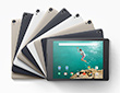 Google Nexus 9 By HTC Also Official, NVIDIA Tegra K1 Under The Hood, Android Lollipop Driven