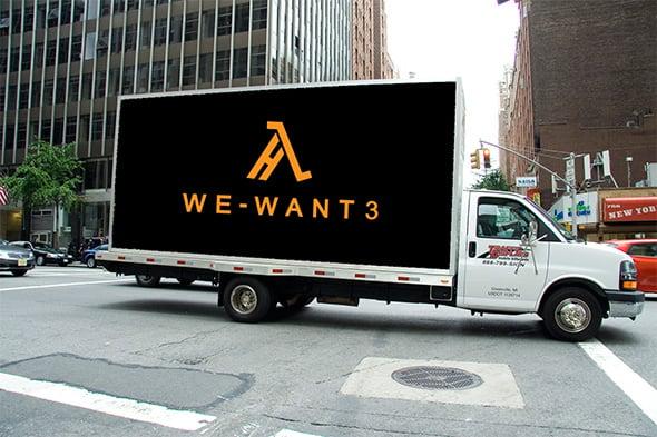 Half Life 3 Truck