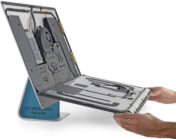 iMac Open