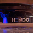 Marty McFly's Future Realized: Behold The Hendo Hoverboard