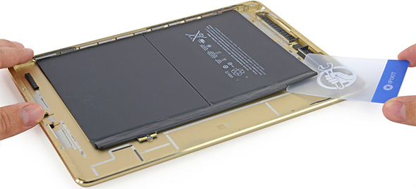 iPad Air 2 Battery