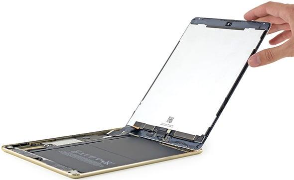 Apple iPad Air 2 Open