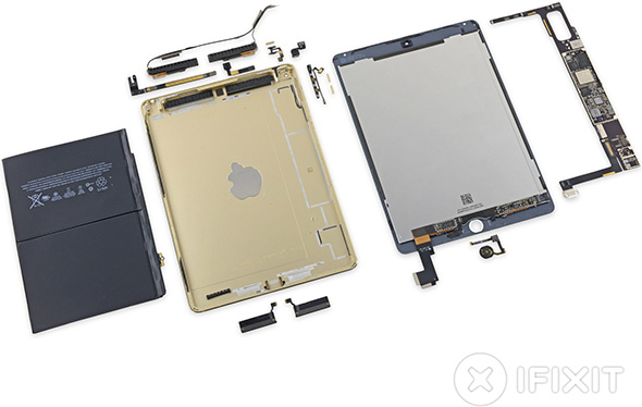 Apple iPad Air 2 Parts