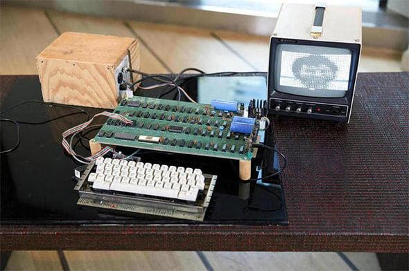 Apple-1 System