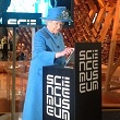 God Save The Queen's Tweet! @BritishMonarchy Sends First Royal Tweet