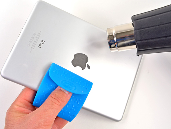 iPad mini 3 Teardown