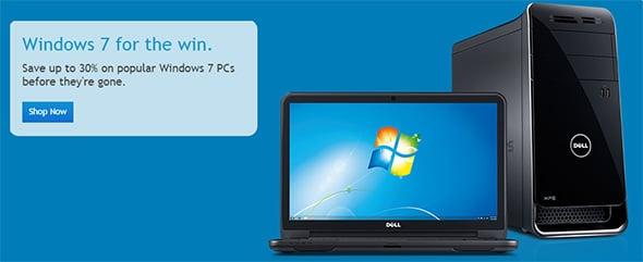 Dell Windows 7