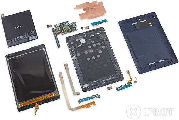 Nexus 9 Parts