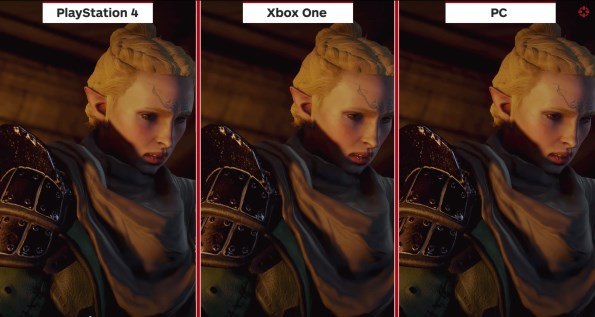 dragon age inquisition 1080p for xbox one
