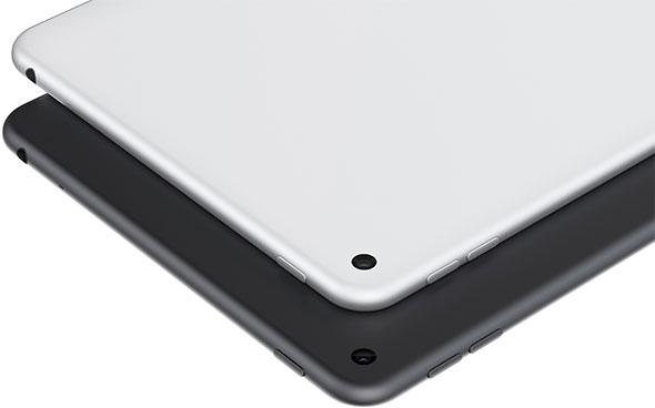 Nokia N1 Back