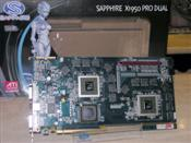 Sapphire X1950 Pro Dual Spy Pics At CES
