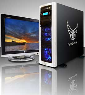Vigor Gaming Force Recon QXN and QX4