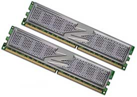 OCZ Announces AM2 Optimized DDR2 RAM