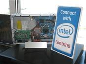 Intel Santa Rosa Launch Event