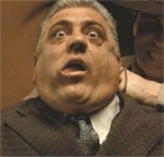 Is Apple Sending Netflix Luca Brasi's Fish?