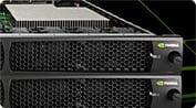 NVIDIA Tesla S870 GPU Computing Server