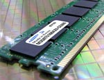 DRAM Prices on the Rise