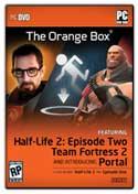 Valve Reveals Orange Box Artwork