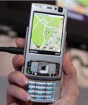 Nokia's New Service Cuts Navigation Time