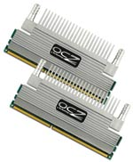 OCZ Introduces Flex XLC DDR3 RAM