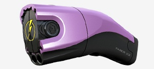 Eye-catching new Taser sparks controversy