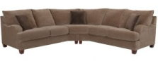 Clicking for couches: More Purchases Online