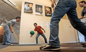 It's Hip to be (Four) Square in Silicon Valley