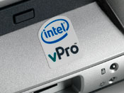 Intel Updates vPro Platform Technologies