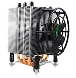 OCZ Technology Unveils Vanquisher CPU Cooler