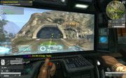 Enemy Territory Quake Wars Shots On GeForce 8800