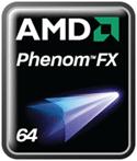 AMD Triple-Core Phenoms Announced