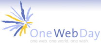 Happy One Web Day!