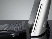 Gateway aims at new iMac with Gateway One