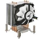 "Sharkoon CPU-Cooler with ""Golf Ball"" Fan"