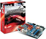 Abit introduces the IX38 QuadGT motherboard