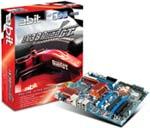Abit introduces the IX38 QuadGT motherboard