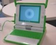 Mass Production for the OLPC Begins