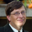 No Surprise: Gates Top IT Personality