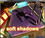 New Lightsmark 2007 OpenGL Benchmark