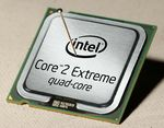 Intel Core 2 Extreme QX9770 Performance Preview