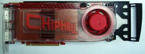 Alleged AMD Radeon HD 3870 X2
