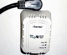 Actiontec MegaPlug AV 200 Ethernet Adapter