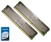 OCZ Announces DDR3-1800 Intel Extreme Memory Kit