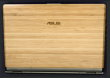 Asus' Bamboo Eco Book: Don't Let a Panda Near It