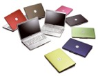 Dell's Got Inspiron 1525s In Eight Awful Colors