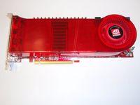ATI Radeon HD 3870 X2 R680 at CES