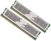 OCZ Launches New PC2-8000 4GB Platinum Memory