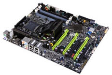 Now Available: NVIDIA nForce 780i SLI MCPs