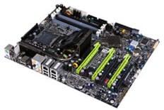Now Available: NVIDIA nForce 780i SLI MCPs